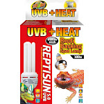 Zoo Med Laboratories Heat and UVB Combo Pack