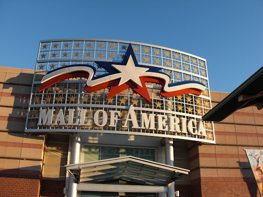 Things To Do At Mall Of America | MJ Homes MN