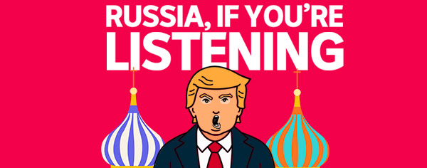 Russia If You're Listening