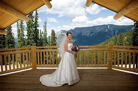 Breathtaking views for your outdoor wedding at Copper