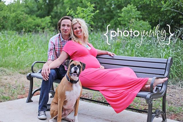 Hunter Maternity 121