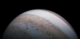 Here are some recent postcards from Jupiter
