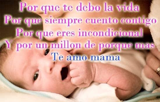 Como Decir Te Amo Mamá Y Hacer Feliz A Tu Madre Mujeres Femeninas