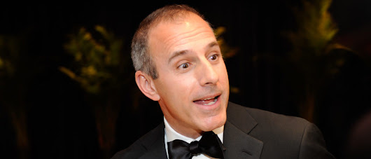 Here's How Much Money Matt Lauer Agreed To Pay Up In His Divorce