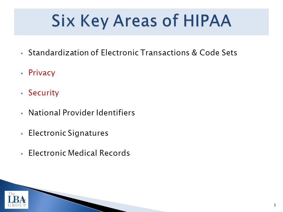 Electronic Health Record Definition Hipaa