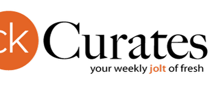 The Weekly Jolt! 08.28.2013 - ck writes—Event Marketing