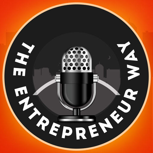 The Entrepreneur Way - Business Interviews with Successful Entrepreneurs - Podcast Show 7 days a week