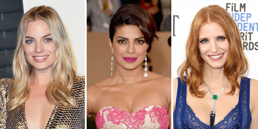 15 Spring Hair Color Trends to Inspire You