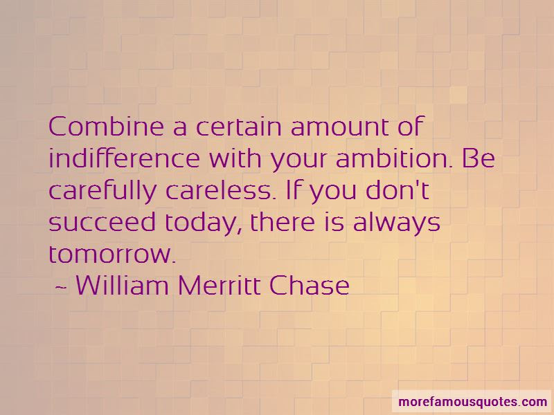 Quotes About There Is Always Tomorrow Top 53 There Is Always
