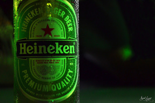 3 Lessons from Heineken on How to Run a Purpose-Driven Business - SIMON MAINWARING