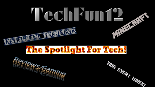 TechFun's Website