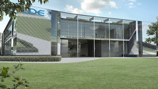 Michael Nugent Ltd Awarded M&E Contract for New CDE Global Office in Cookstown - Michael Nugent Ltd