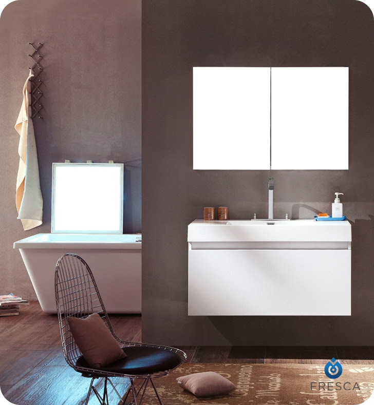 Modern Bathroom Vanities Hgtv