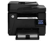 HP® LaserJet Pro MFP M225DW Mono Laser Printer, CF485A#BGJ, Black