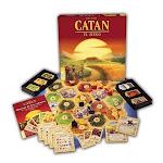 1Deebrand - Board game Catan Junior (Es)