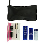 Guerlain 4pcs Set With Cosmetic Pouch New