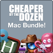The Cheaper by the Dozen Mac Bundle