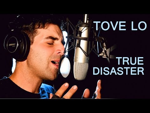 Tove Lo - True Disaster Cover Jonas Skygate