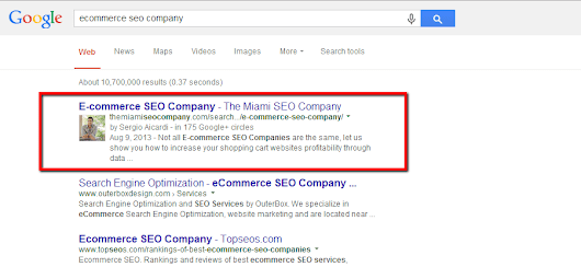 Local Effective & Affordable Marketing Firm: The Miami SEO Company