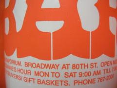 Broadway at 80th