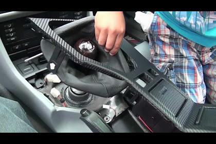 Dekory Bmw E46 Carbon