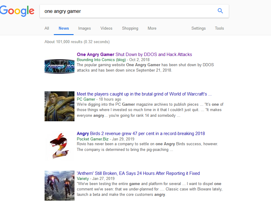 How Do You Get Unshadowbanned From GNews? - Publisher Center