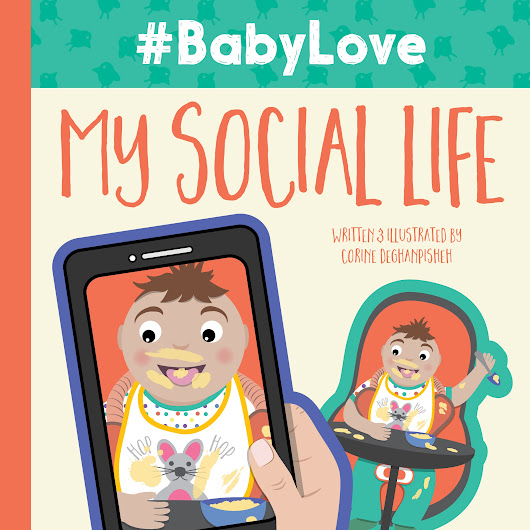A review of #BabyLove: My Social Life