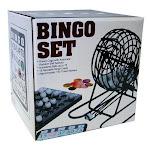 Classic Bingo Game Set