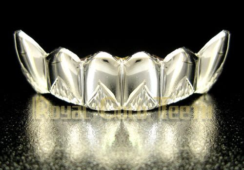 White Gold Grill