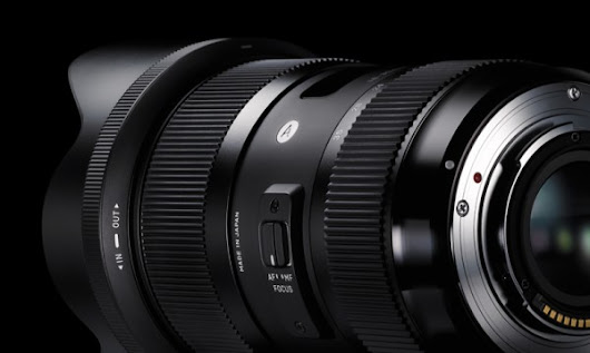Why the New Lens Mount Conversion Service is Great for Photographers - SIGMA Blog