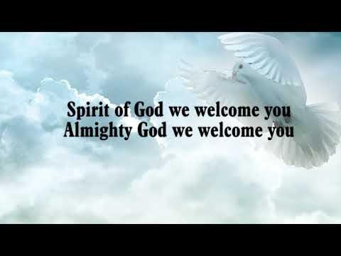 Nathaniel Bassey - Holy Spirit Come Lyrics