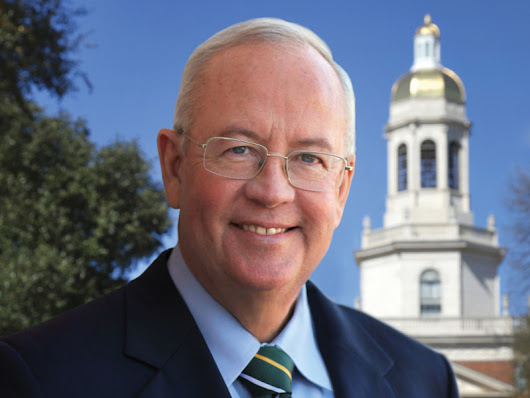 Kenneth Starr fired for handling of university sex assault scandal