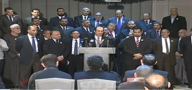 Egyptian Parliament Urges International Community to Stop Violation of Religious Sanctities
