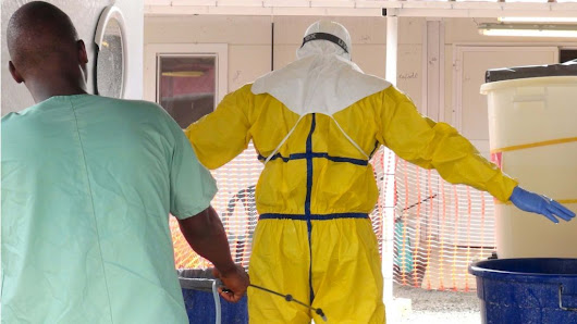 Ebola outbreak ends in Guinea, says WHO - BBC News