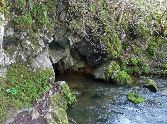 25604 - River Loughor Source