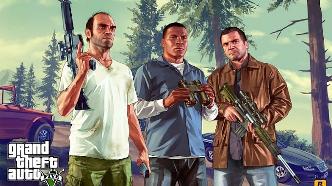 GTA 5 cheats for PC and consoles: PDF download link