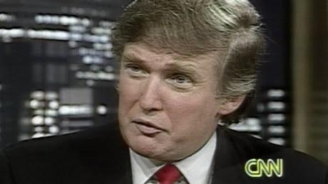 Trump's rocky 1990s business dealings