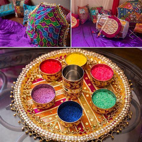 Indian Wedding Home Decor by R&R Event Rentals   Punjabi