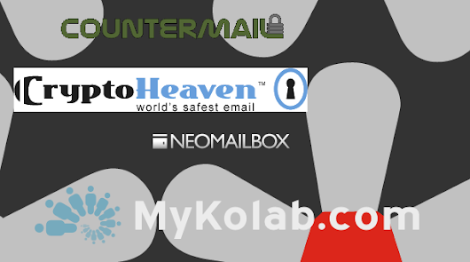 5 email providers that value privacy more than Gmail