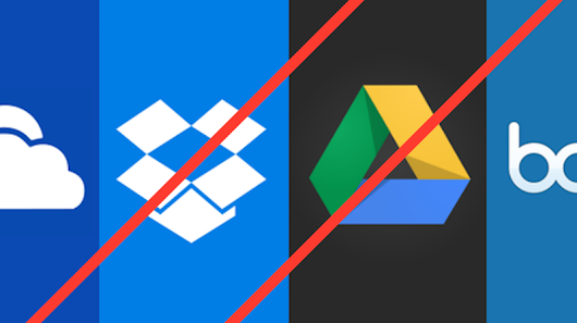 Dropbox, Google Drive and Microsoft OneDrive cloud services blocked in Turkey following leaks - Turkey Blocks