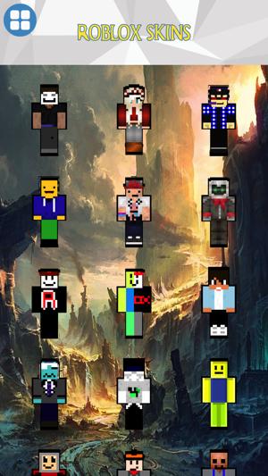 Roblox Bear Halloween Skins Minecraft