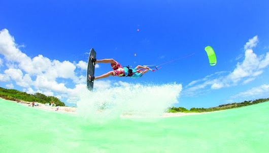 Club of the week: Kite Fly Club Dubai a heaven for thrill seekers