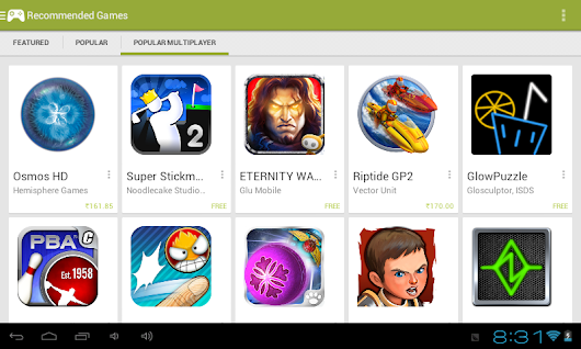 Google Launches Play Games App for Android - Tech Buzzes