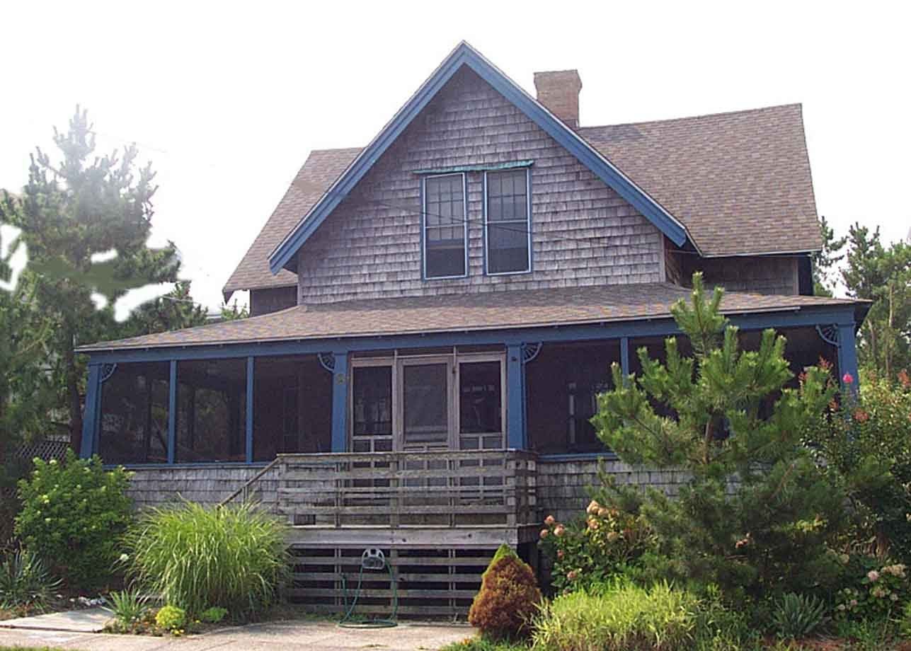 Town of Bethany Beach, DE - Official Website - Historical Houses
