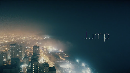 Jump (video project) - Moayad.com