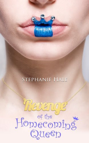 Revenge of the Homecoming Queen (The Aspen Brooks Trilogy) by Stephanie Hale
