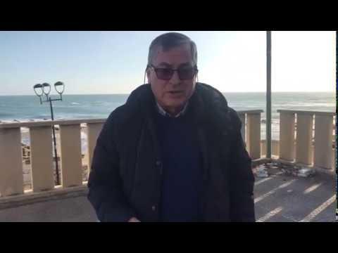 VIDEO | Siculiana Rinasce: video messaggio del dottor Nino Marsala