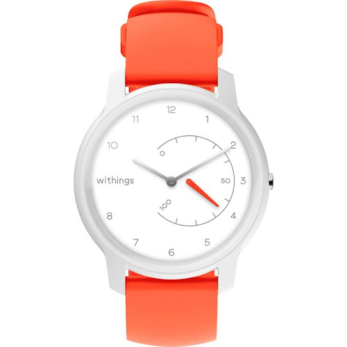 Withings - Move Activity Tracker - Coral
