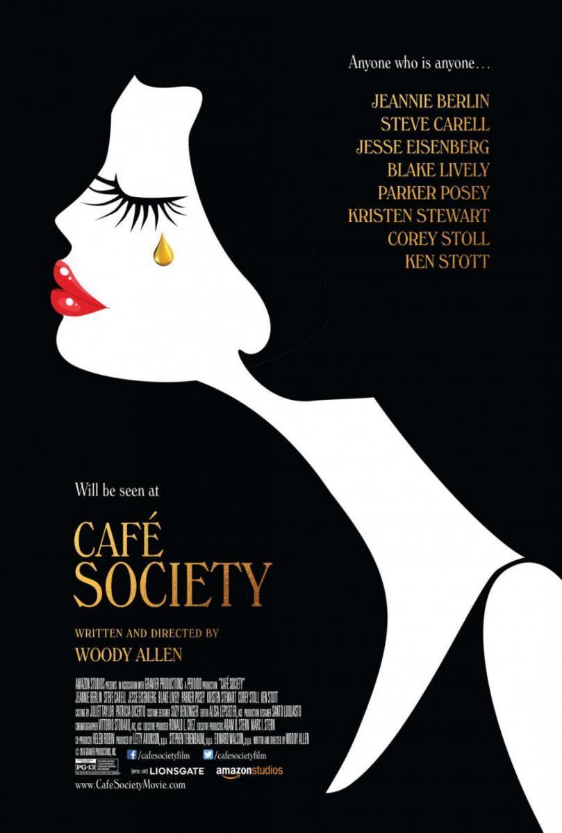 Resultado de imagen de café society