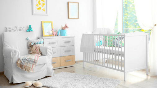 8 Tips for Getting Your Baby Nursery Ready For Your BabyOne of the most fun and exciting parts of ...